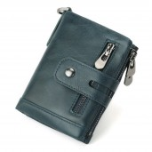 http://www.egbazar.com/Esiposs Genuine Leather Wallet (green)