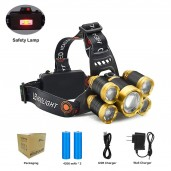 http://www.egbazar.com/Powerful LED Headlight