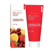 http://www.egbazar.com/Aroma Magic Vitamin C Skin Lightening Gel SPF 30