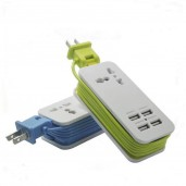 http://www.egbazar.com/Multi Plug With Mobile Charger port