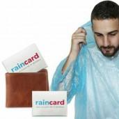 http://www.egbazar.com/Credit Card Sized Raincoat ( 3 pcs pack )