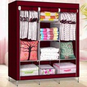 http://www.egbazar.com/Wardrobe Storage Organizer for Clothes