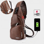 http://www.egbazar.com/Haodier Crossbody Fashion Bag(Brown)
